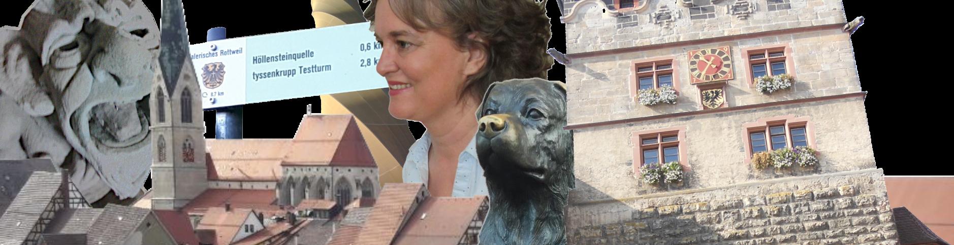 Bettina Auch. Rottweil